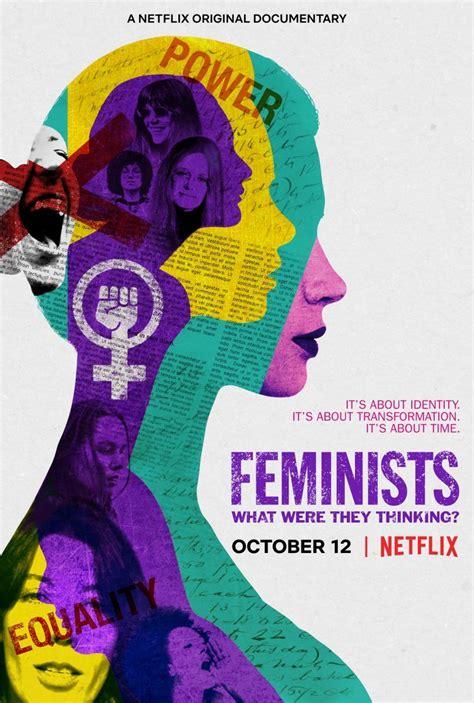 retratos del feminismo  filmaffinity