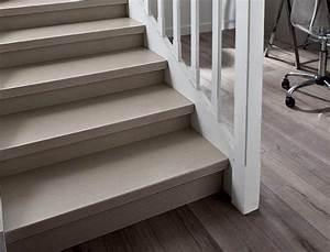 deco pour escalier bois With couleur pour couloir sombre 10 renovation escalier la meilleure idee deco escalier en un