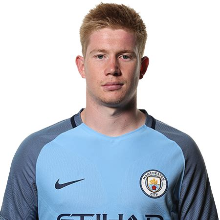 Kevin De Bruyne Bio: height, weight, nation, current team ...