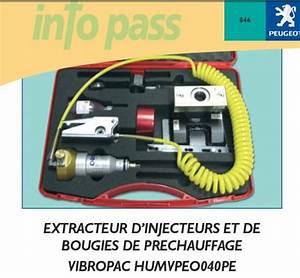Extracteur Bougie Prechauffage : bougie cass e dans la culasse sur 207 hdi et 52000 kms page 2 divers peugeot 207 et 207 ~ Dode.kayakingforconservation.com Idées de Décoration