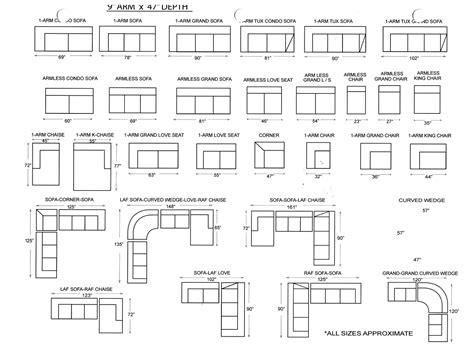 enchanting 30 sofa dimensions design ideas of loveseat