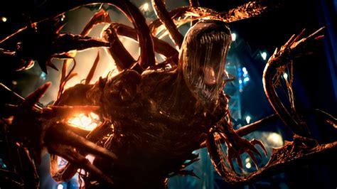 Venom Tempo De Carnificina 1º Trailer E Visual Do Novo