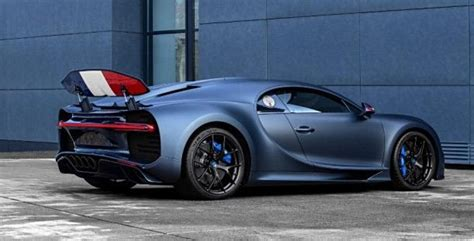 Buyers of ready cars are welcome to book an appointment for viewing the car in question. New 2020 Bugatti Chiron Divo for sale #WS-13124 | We Sell Limos