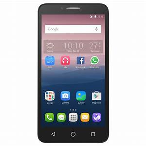 Alcatel One Touch Pop 3  5 U0026quot   Or