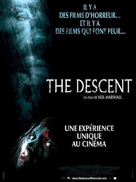 critique du the descent allocin 233