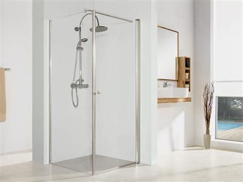 dusche mit pendeltür und seitenwand dusche mit seitenwand pendelt 252 r 220 cm hoch duschabtrennung dusche t 252 r mit seitenwand dusche