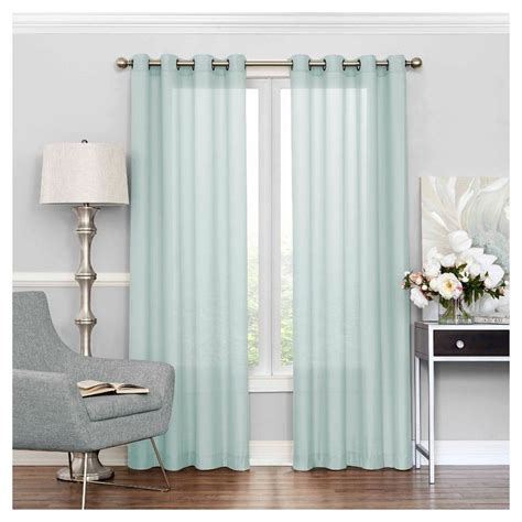 Hanging Sheer Curtains With Drapes - the 25 best sheer curtains ideas on window