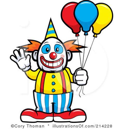vintage circus clown clipart clipart panda