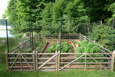 + Garden Fence Designs, Ideas