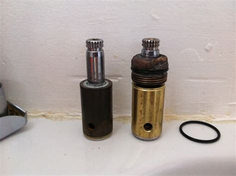 kohler bathroom sink faucet cartridge replacement kohler bathroom sinks k inch rectangular vanitytop with