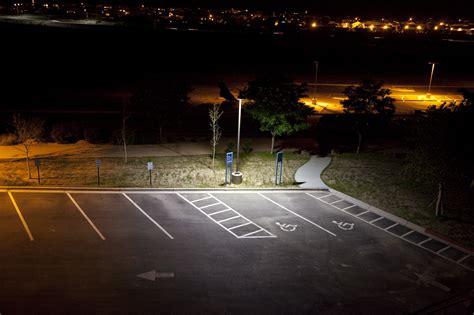 home lighting engrossing led parking lot lighting