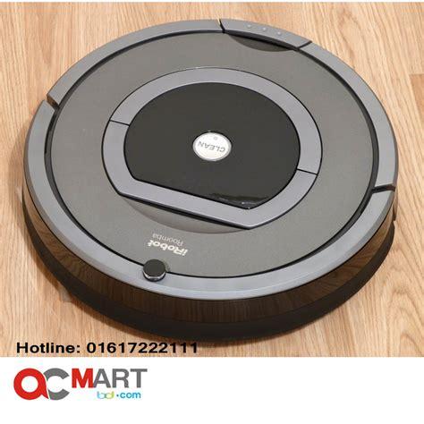 Irobot Floor Cleaner by Irobot Roomba Robot Vacuum Cleaner Price In Bangladesh