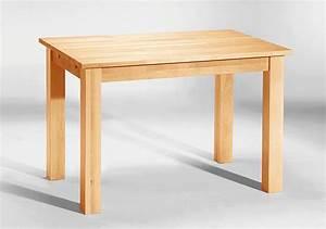 Esstisch 120 X 70 : ludwig esstisch tisch buche lackiert 110 x 70 cm ~ Bigdaddyawards.com Haus und Dekorationen