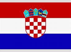 Banderas de Croacia