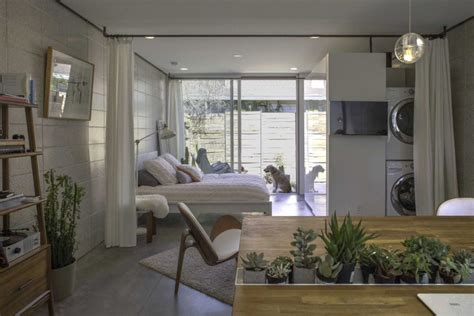 15 Minimalist Apartments For Living Simple Interiors Inside Ideas Interiors design about Everything [magnanprojects.com]