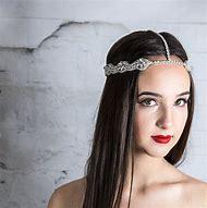 Bohemian Bridal headpiece, boho bride, be…