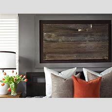 Transform Your Bedroom With Diy Decor  Hgtv