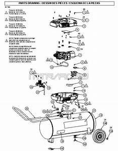 Kobalt Vpk1381509  215902  Air Compressor Parts  Kobalt Parts