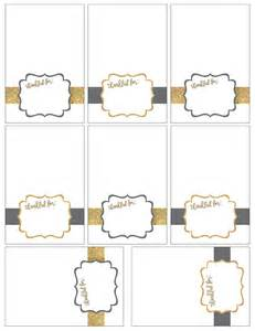 free printable thanksgiving place cards paper trail design