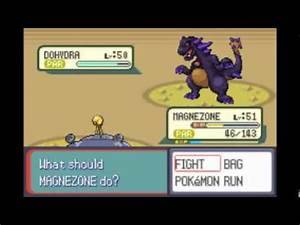 Pokémon Ruby Destiny - Life of Guardians Chapter 5 (Bad ...