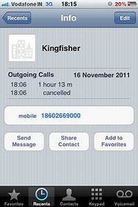 1800 Rupees, a 1 hour long phone call and a couple of free ...