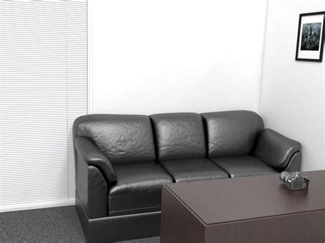 Casting Couch 3d 3ds