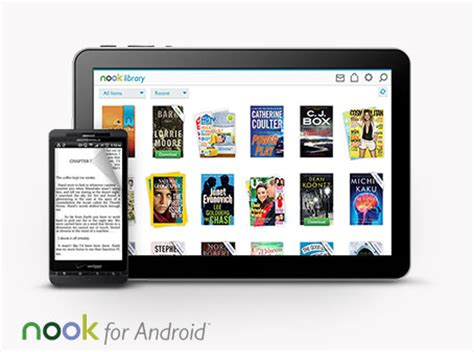 nook app for android nook for android barnes noble