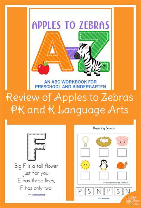 language arts preschool review of preschool and kindergarten language arts 619