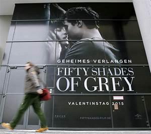 Shades Of Grey Film : fifty shades of grey premiere at berlinale film festival 1 ~ Watch28wear.com Haus und Dekorationen
