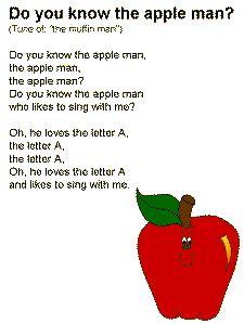 apple song 893 | s appleman