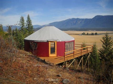 12 Best Shelter Designs Yurt Exteriors Images On Pinterest