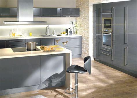 cuisine grise conforama cuisine aménagée grise 2017 avec conforama cuisine