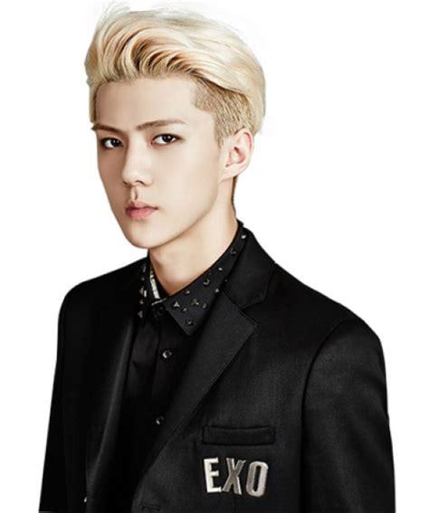 latest trendy asian korean hairstyles  men