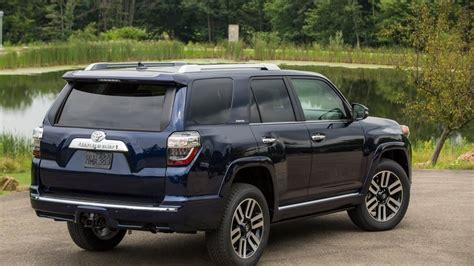 2019 Toyota 4runner Review, Engines, Hybrid, Price And Photos