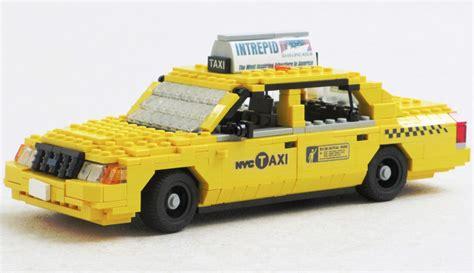 york  york  lego car blog