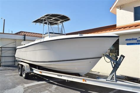 used cobia boats for sale boats used 2010 cobia 237 center console boat for sale in vero fl y005 new used boat