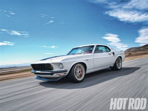 69 Ford Mustang by 301 Moved Permanently