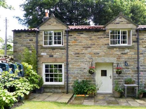 Cottage Near York by Tranmire Cottage Lastingham York Moors And Coast