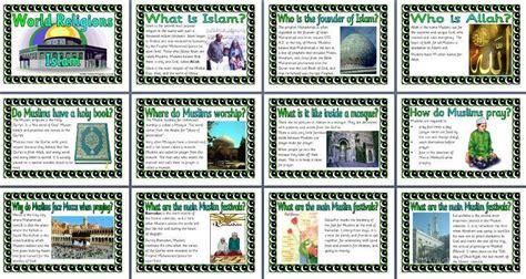 ks2 religious education teaching resource world