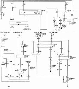 91 Dodge Wiring Diagram