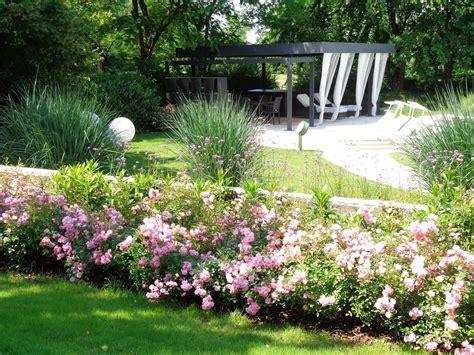 immagini di giardini privati progettazione giardini privati brescia matite verdi di