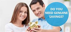 genuine savings what is it and do i need it for a home loan With what documents do i need for a home equity loan