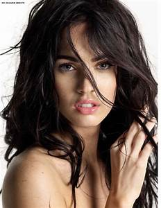 Latest Celebrity Hairstyle Pictures: Megan Fox New Trend ...
