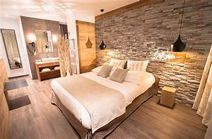 Image De Chambre : best chambre chalet ideas design trends 2017 ~ Preciouscoupons.com Idées de Décoration