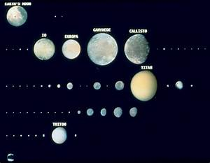 Neptune And Its 13 Moons | www.imgkid.com - The Image Kid ...