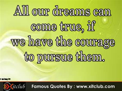 Quotes About Dreaming Big