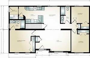 spacieuse definition c39est quoi With superb faire plan de sa maison 4 maison lumineuse et spacieuse detail du plan de maison