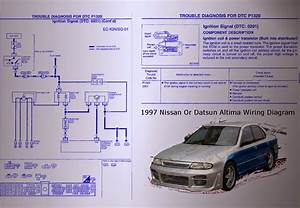 1997 Nissan Or Datsun Altima Wiring Diagram