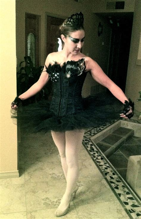 69 best images about costume on Pinterest | Natalie portman black swan Halloween costumes and ...