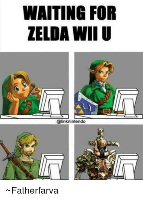 Wii Memes - funny zelda memes of 2017 on sizzle gamerly